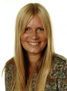Rebecka Sahrling